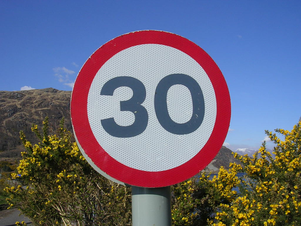 Avoid a speeding conviction with expert legal help