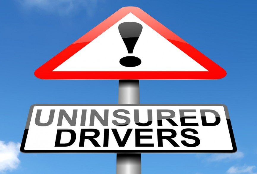 Hit by an uninsured driver? Here's why you need to get a barrister