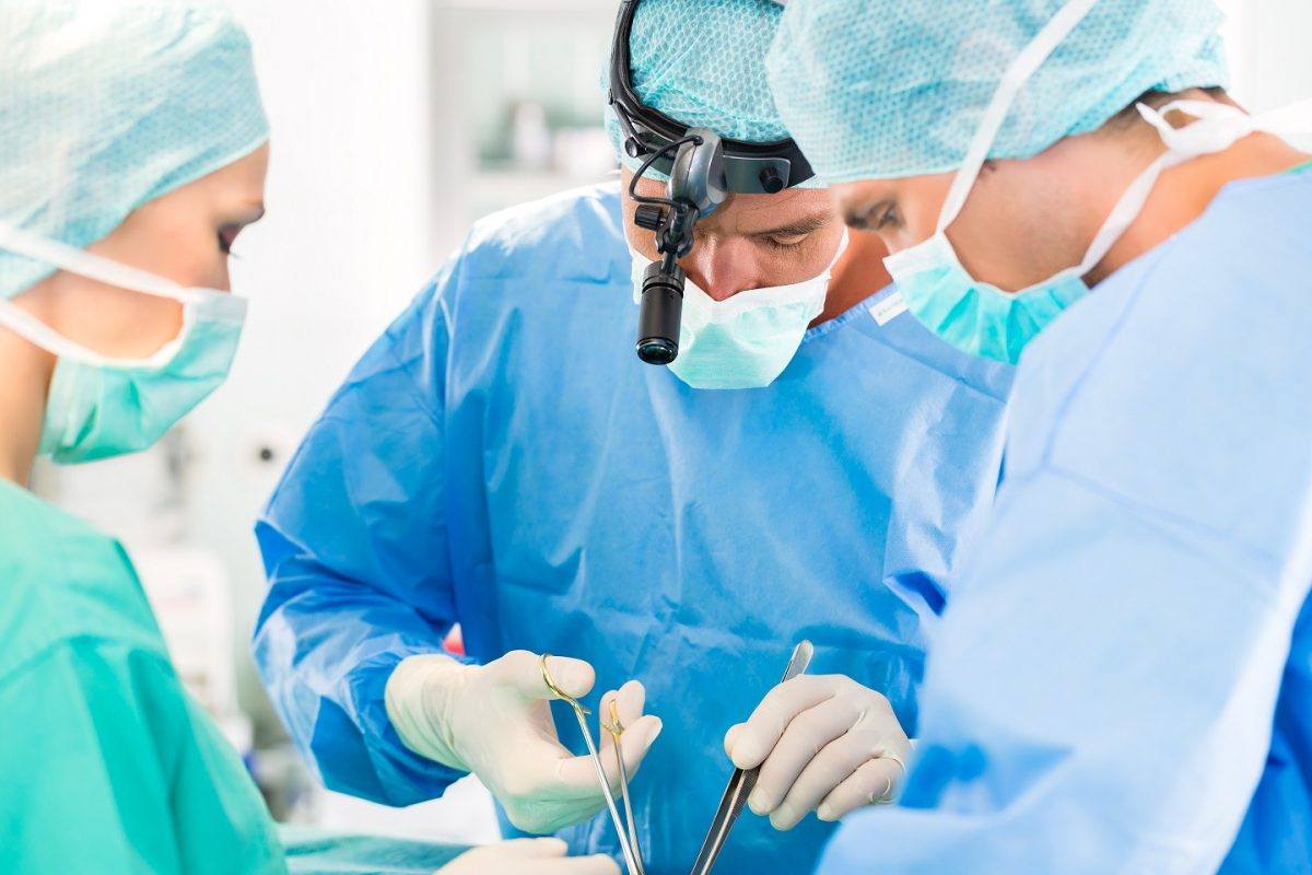 Orthopaedic surgery negligence: do you have a claim?